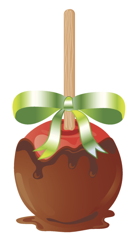 Atkins Dipped Apples